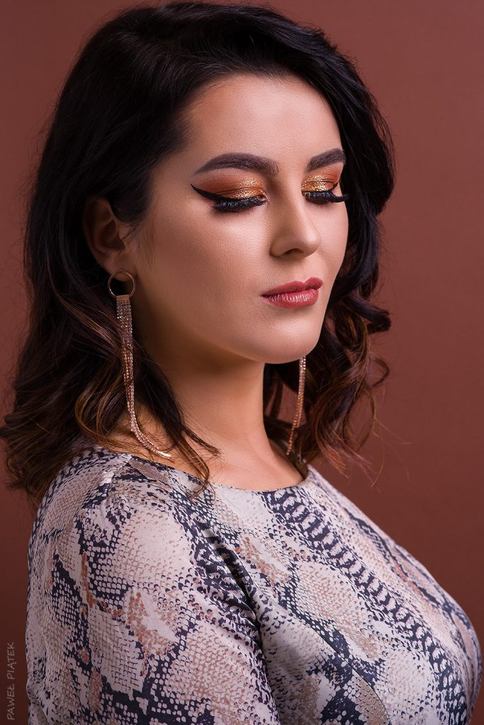 Joanna Pochopień Make-up Artist & Hairstylist